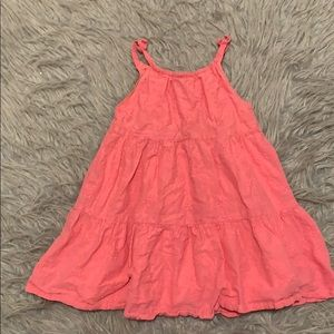 Toddler dress size 2t